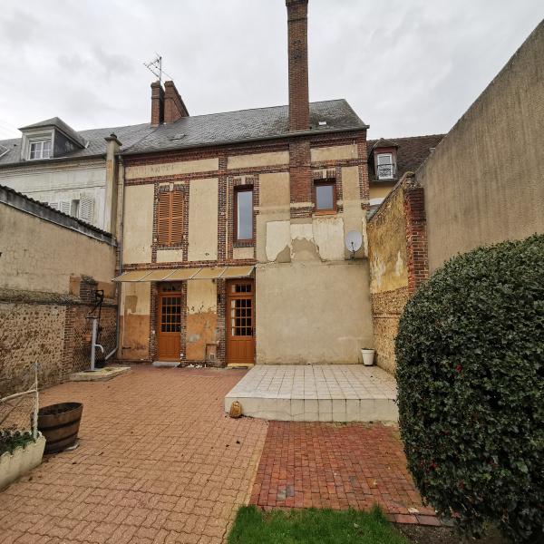 Offres de vente Maison Breteuil 27160