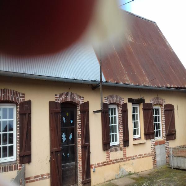 Offres de vente Maison Nonancourt 27320